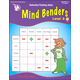Mind Benders Book 4 (Deductive Thinking Skills)