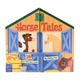 Horse Tales Lift-the-Flap Book