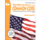 Show What You Know on the Common Core Mathematics Parent/Teacher Edition Grade 7