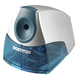 Personal Electric Pencil Sharpener - Blue