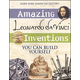 Amazing Leonardo da Vinci Inventions Bld Self