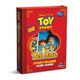 Tell Tale Disney/Pixar Toy Story Card Game