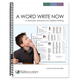 Word Write Now 3rd Edition