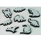 Dinosaur Stampers Jumbo Ink Stamper
