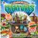 Carnivorous Creatures (Biosphere Terrarium)