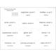 Fourth Form Latin Flashcards