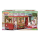 Ride Along Tram (Calico Critters)