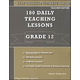 Easy Grammar Ultimate Series Grade 12 Teacher Edition