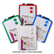 Magnetic Dry-Erase Board 8.5