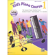 Alfred's Kid's Piano Course Book 1 & Online Audio