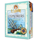 Prof Noggin's Explorers Card Game