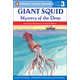 Giant Squid: Mystery of the Deep (PYR L3)