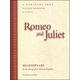 Romeo & Juliet Shakespeare Wkbk Teacher Ed.