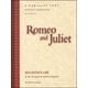 Romeo & Juliet Shakespeare Workbook