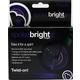 Spoke Brightz Bike Light - Purple