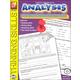 Analysis (Critical Thinking Skills)