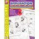 Application (Critical Thinking Skills)