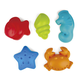 Sea Creatures Sand and Beach Toy Set