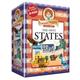 Professor Noggin's Special Edition: The 50 States Card Game