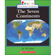 Seven Continents (Rookie Read-About Geog)