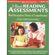 3-Minute Reading Assessments Gr. 1-4