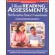 3-Minute Reading Assessments Gr. 5-8