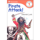 Pirate Attack! (DK Reader Level 1)