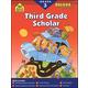 Third Grade Deluxe Scholar Workbook