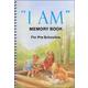 I AM Memory Book (NKJV)