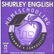 Shurley English Level 6 Homeschool Audio CD