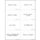 Step-by-Step Grammar Vol I Study Cards