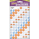 Weather Super Shapes Stickers