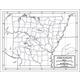 Arkansas Map Paper single (8