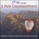 New Commandment CD