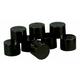 Octavator Tube Caps 8-pack (Boomwhack)