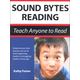 Sound Bytes Reading: Teach Anyone to Read