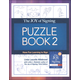 Joy of Signing Puzzle Book 2 Third Edition