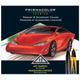 Prismacolor Double-Ended Marker Set 12-color