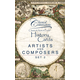Classical Acts and Facts Cards Artists and Composers Set 2