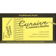 Cursive Connections - Traditional Style Book B