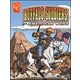 Buffalo Soldiers and the Amer West (Grphc Lib