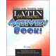 Latin for Children Primer C Activity Book