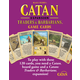 Catan: Traders & Barbarians Game Cards (Replacement Game Components)