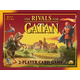 Rivals for Catan Card Game