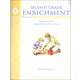 Second Grade Enrichment Guide, Second Edition