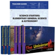Science Starters: Elementary General Science & Astronomy Package