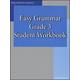 Easy Grammar Grade 3 Workbook