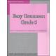 Easy Grammar Grade 5 Teacher Edition