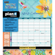 Multiple Blessings Plan-It Calendar (August 2019 - December 2020)