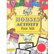 Horses Activity Fun Kit